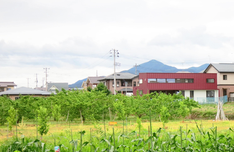 写真:羽入の家1
