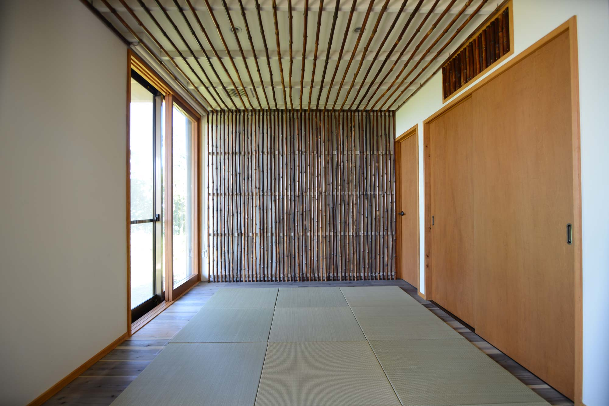 写真:家カフェBIO・遊佐の家6