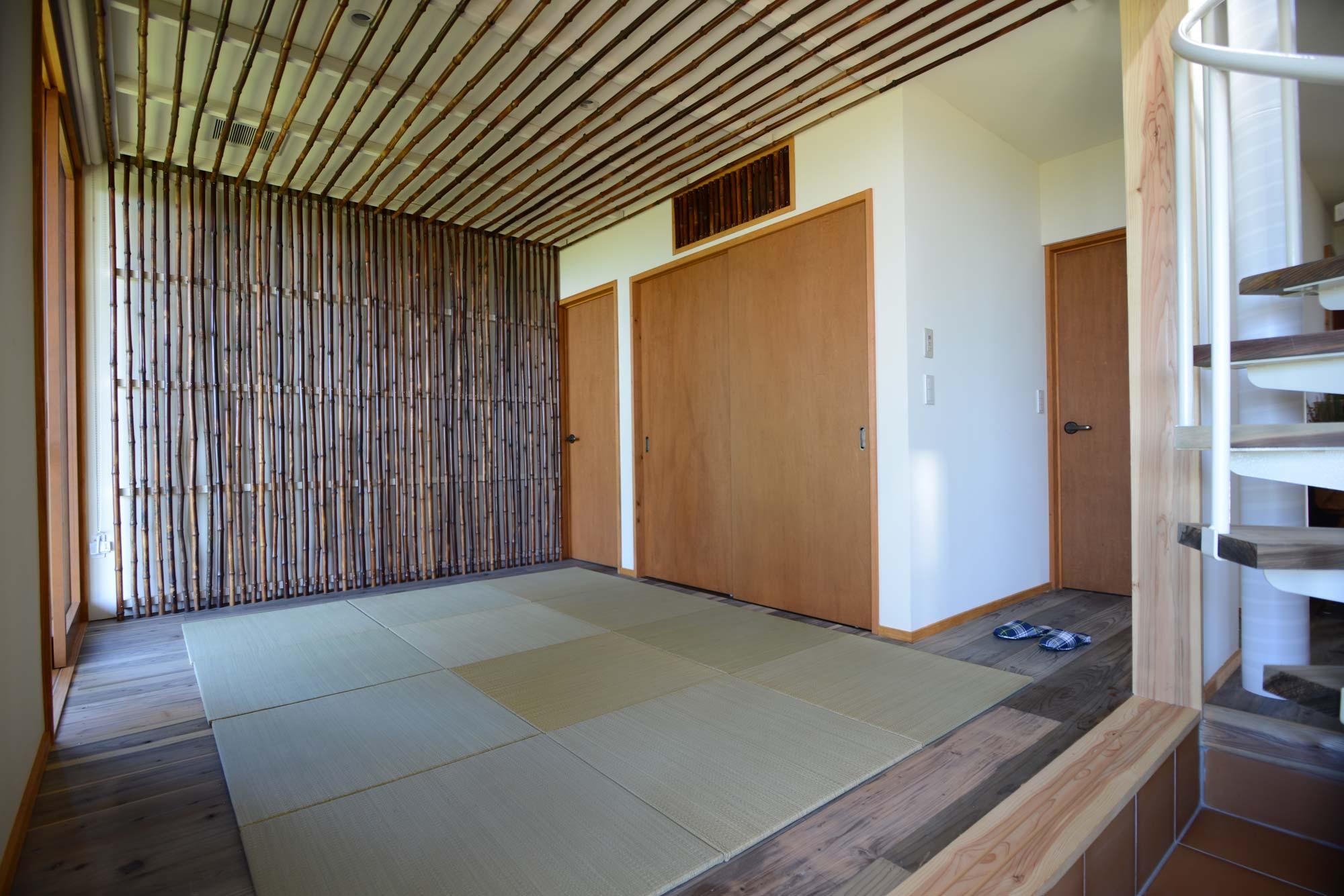 写真:家カフェBIO・遊佐の家7