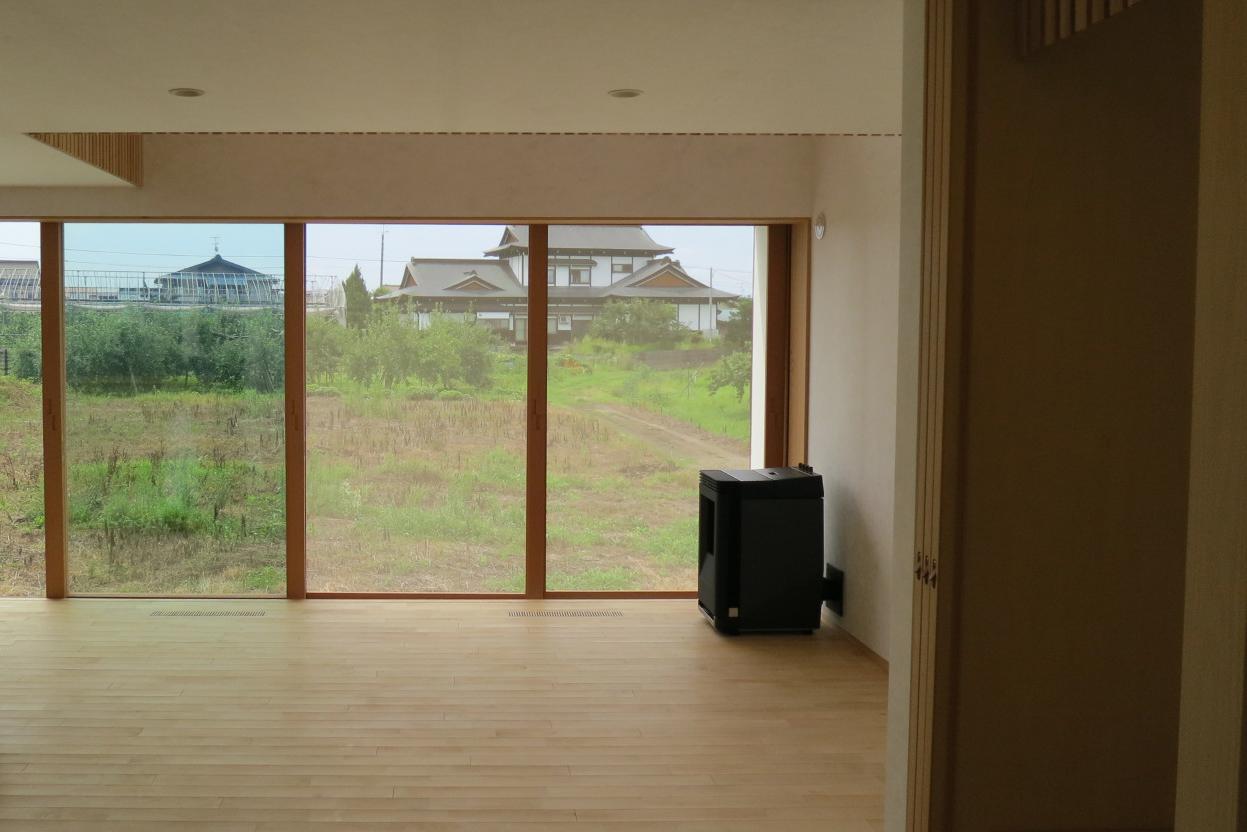 写真:羽入の家8