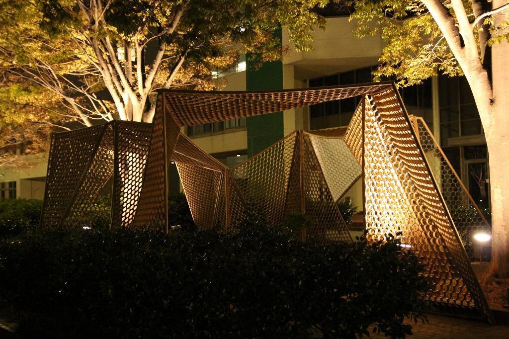 写真:光の屋根9
