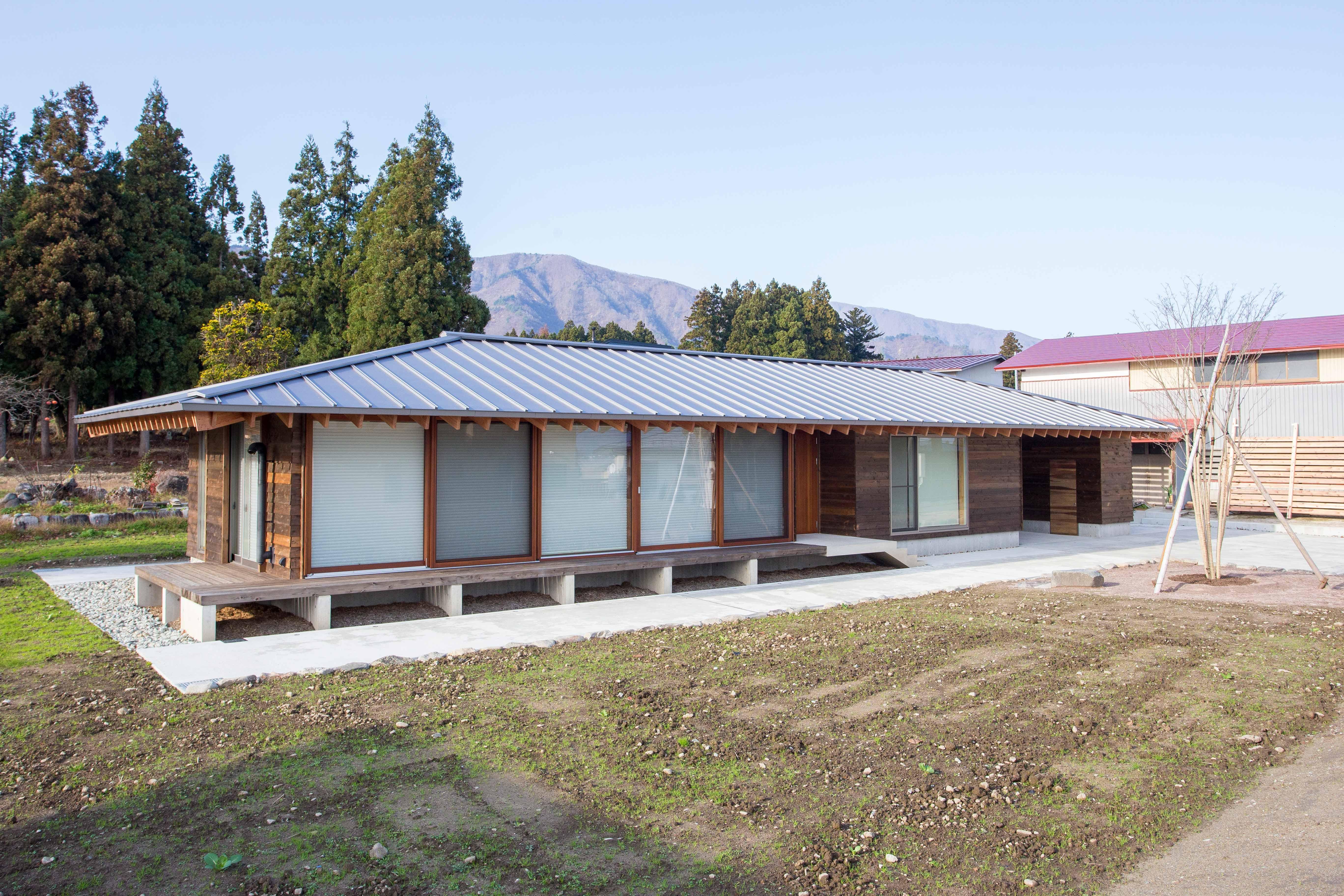 写真:西根の家5