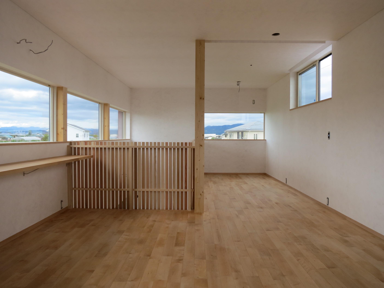 写真:羽入の家7