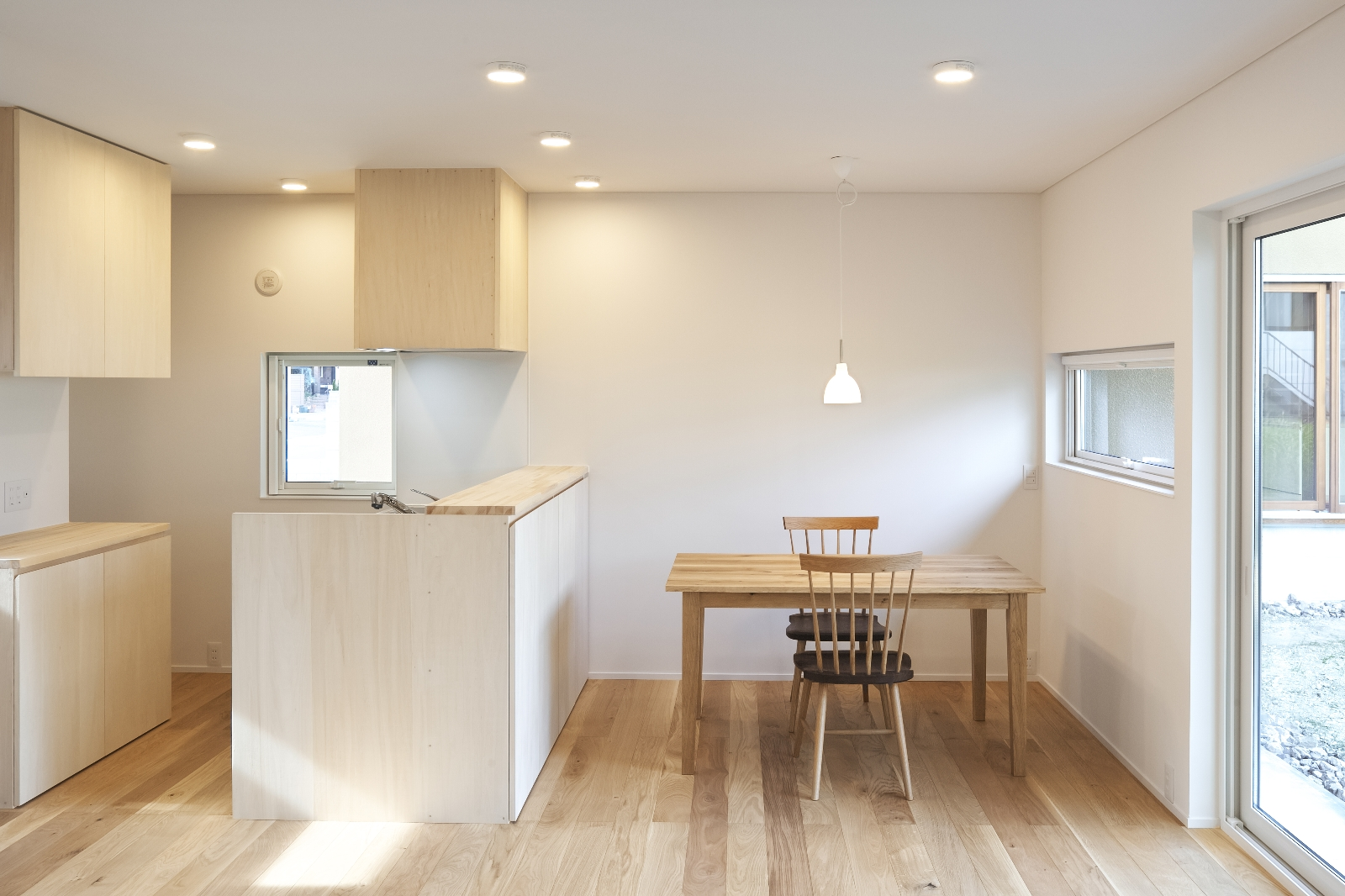 写真:糠塚の家36