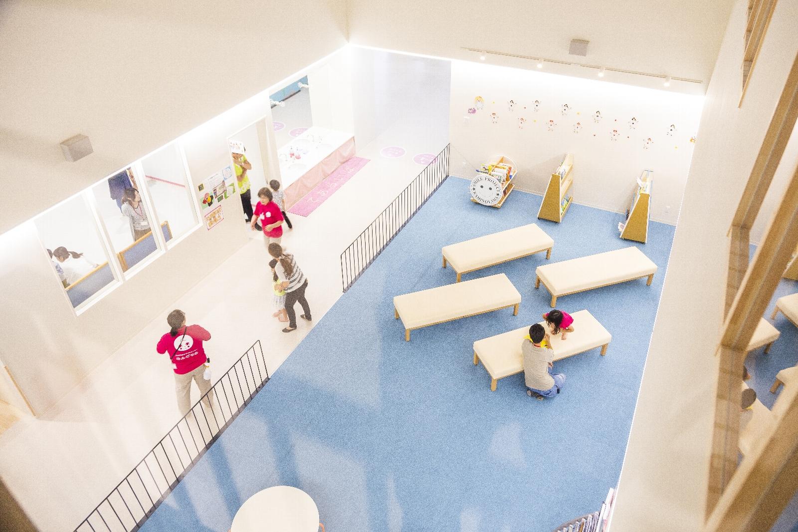 写真:上山市総合子どもセンター めんごりあ41