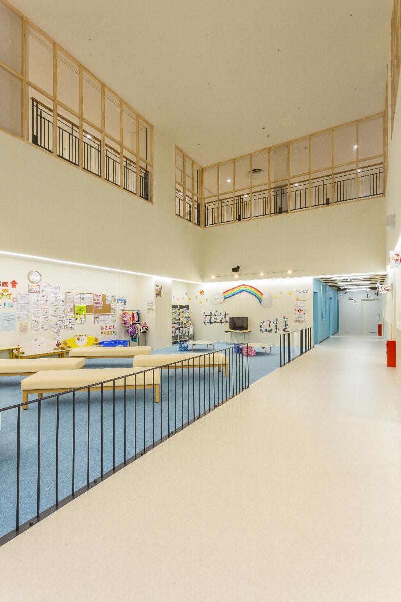 写真:上山市総合子どもセンター めんごりあ53