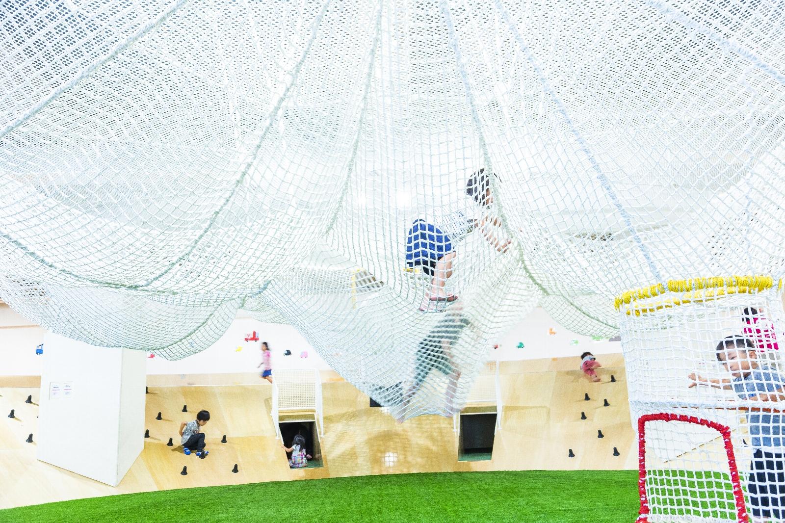 写真:上山市総合子どもセンター めんごりあ8