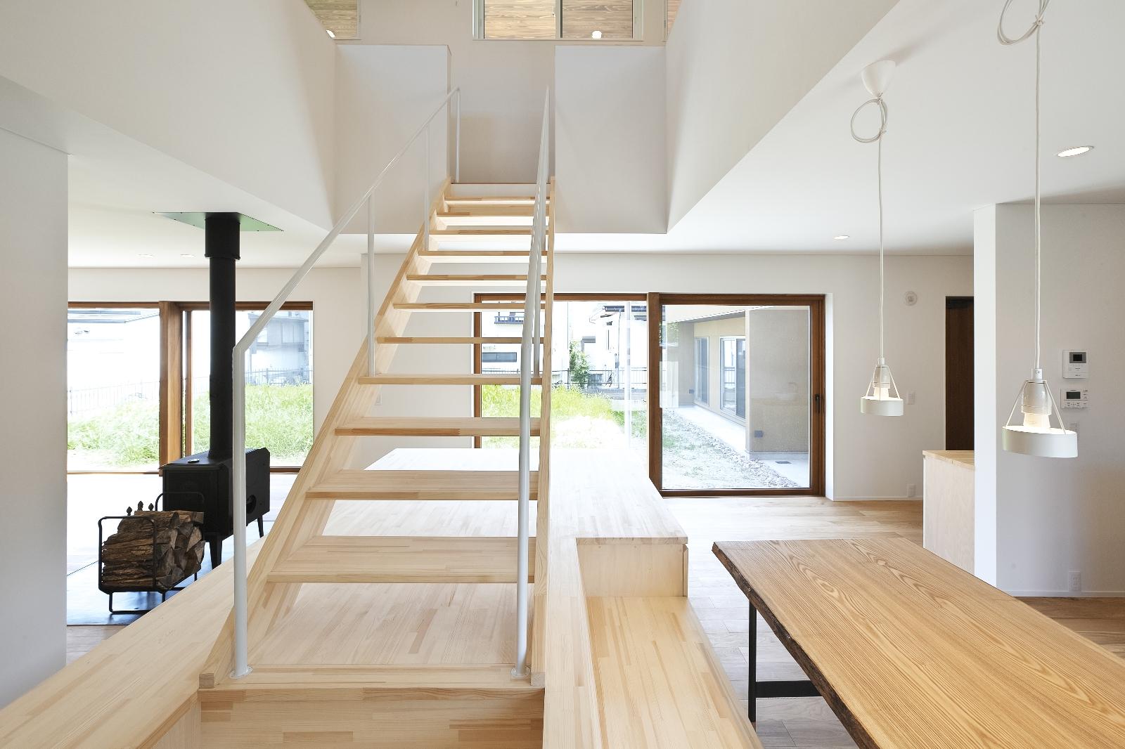 写真:糠塚の家9