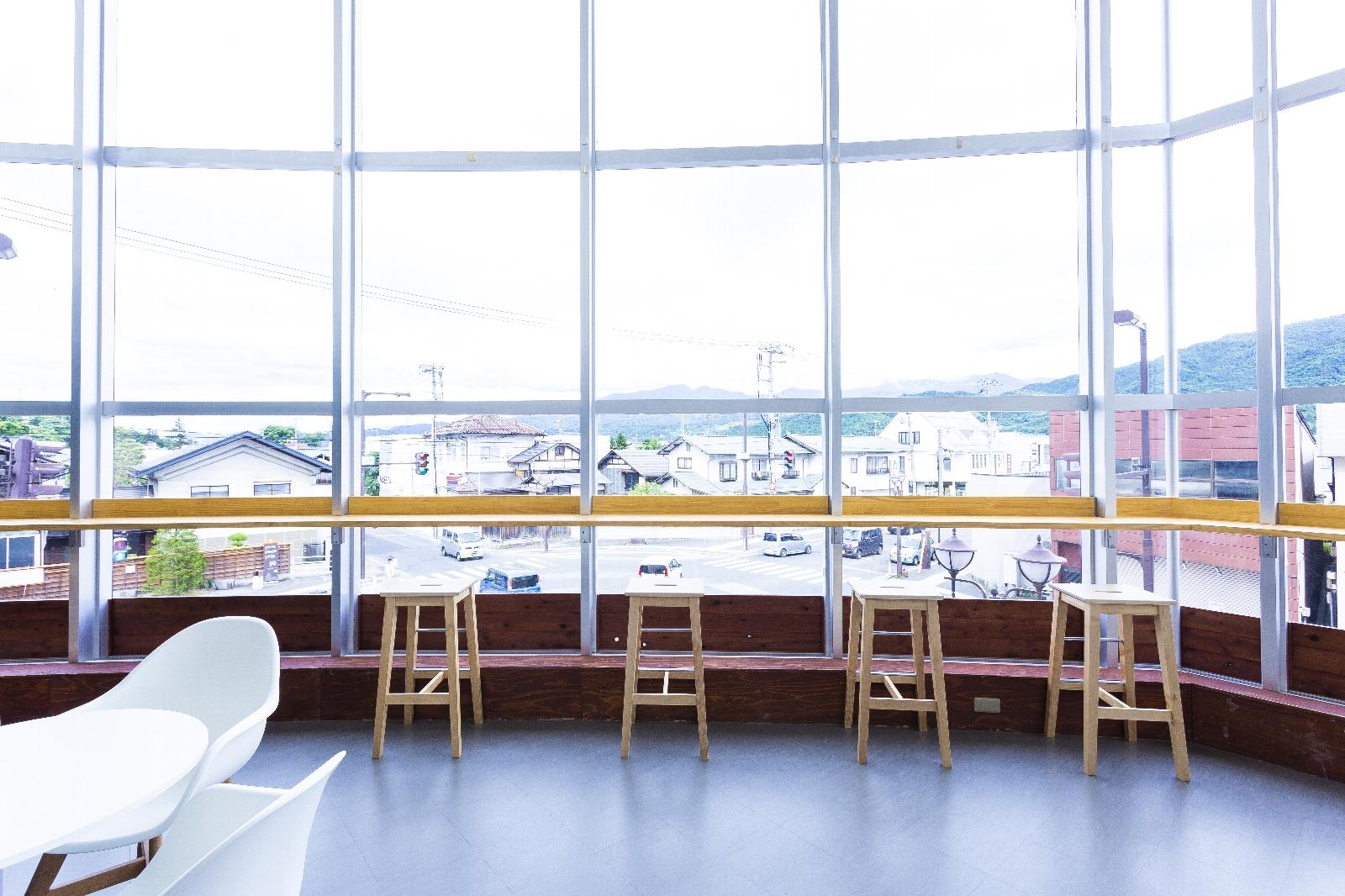 写真:上山市総合子どもセンター めんごりあ38