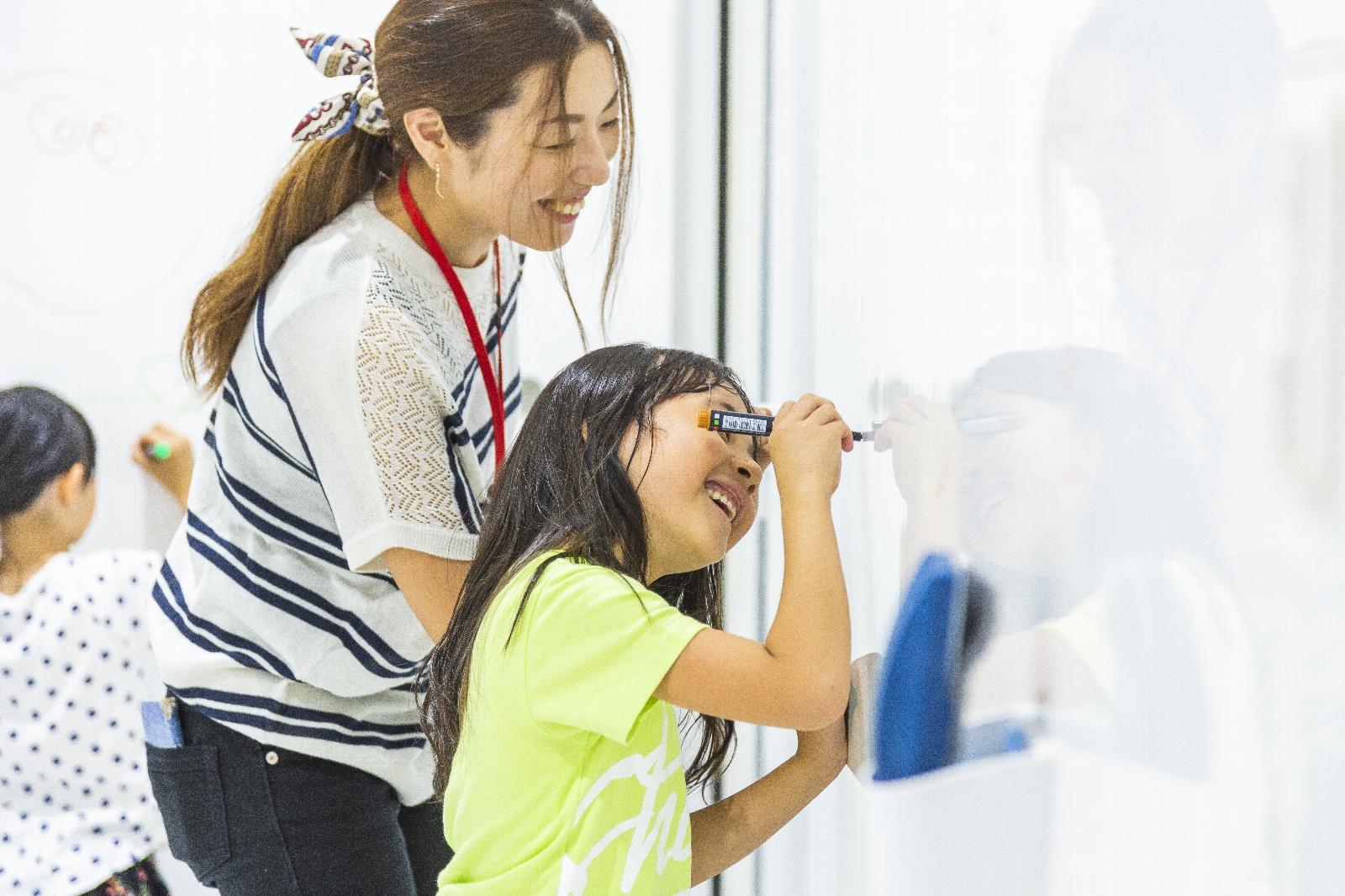 写真:上山市総合子どもセンター めんごりあ26