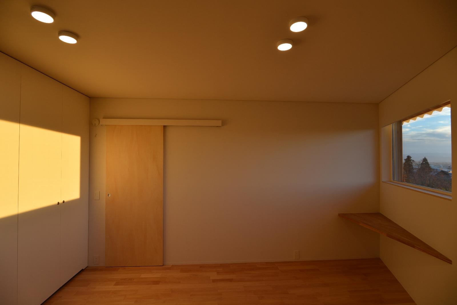 写真:宮内の家47