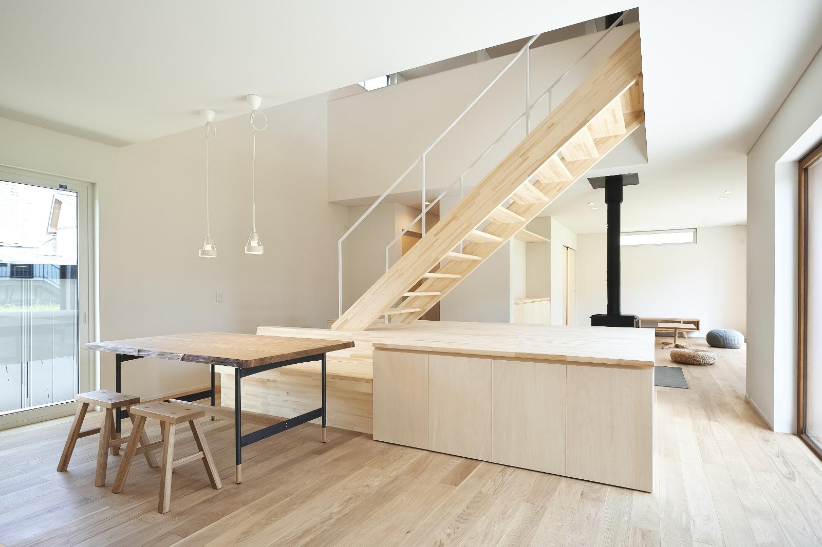 写真:糠塚の家5