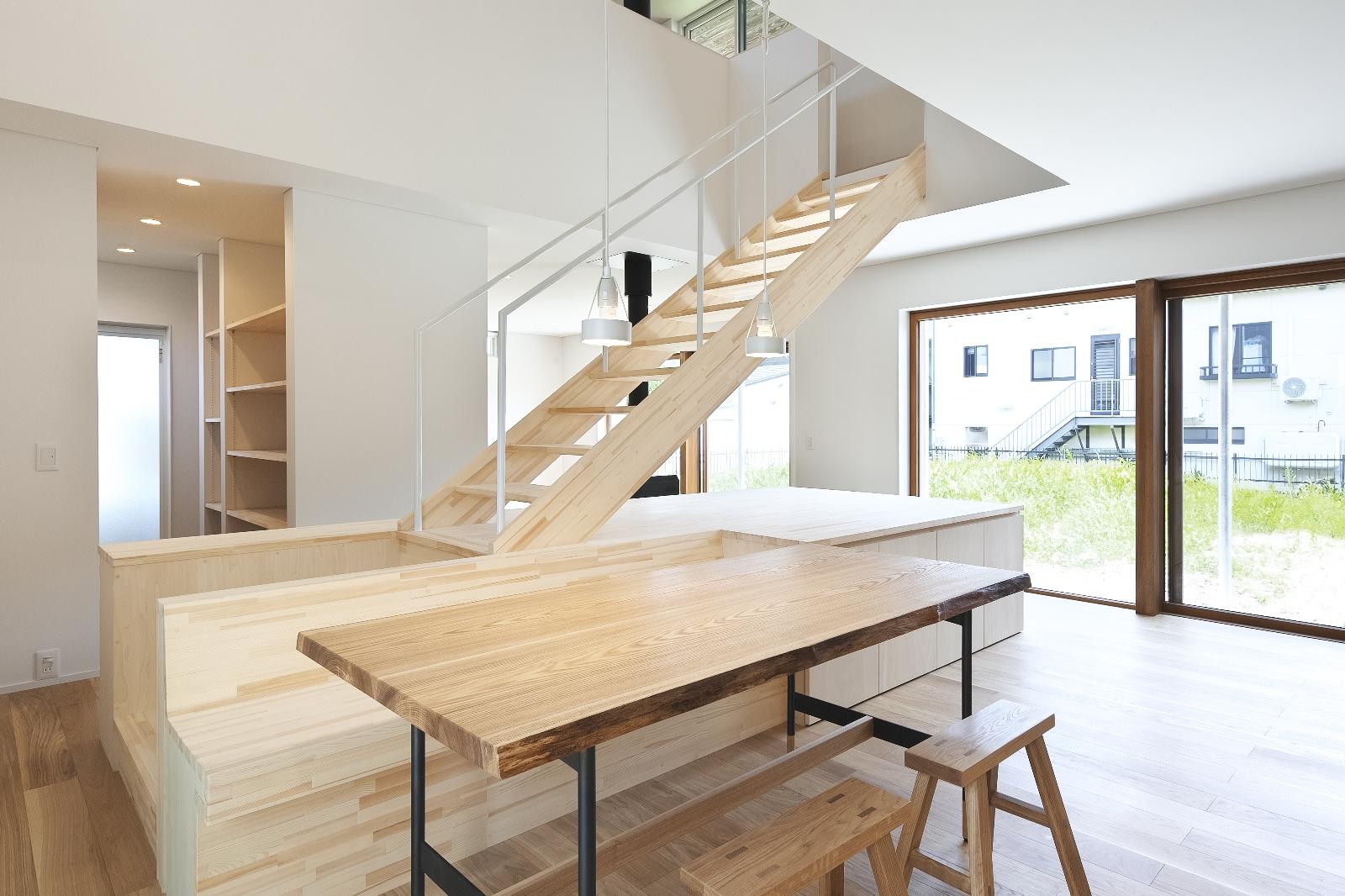 写真:糠塚の家7