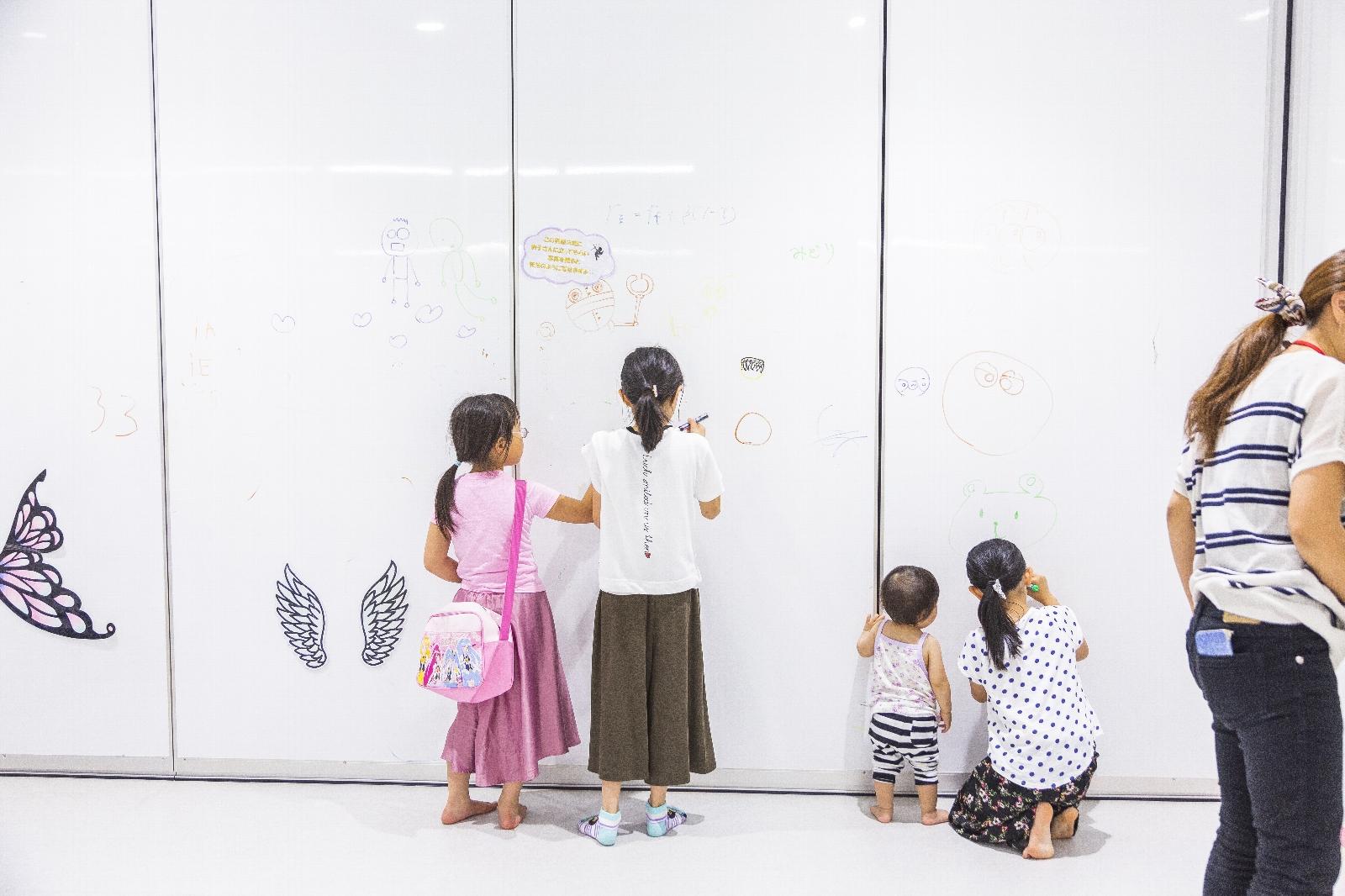 写真:上山市総合子どもセンター めんごりあ27