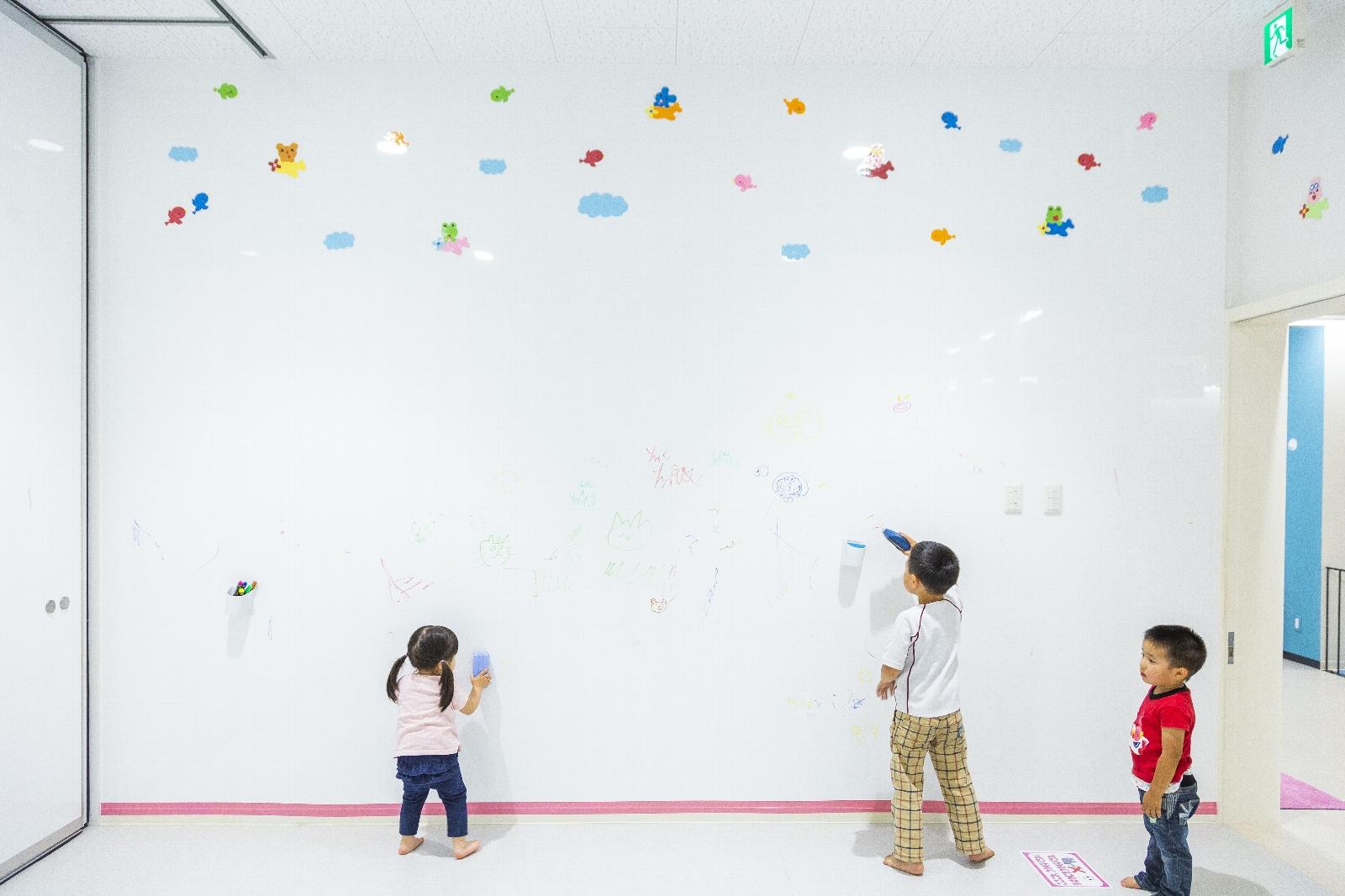 写真:上山市総合子どもセンター めんごりあ24