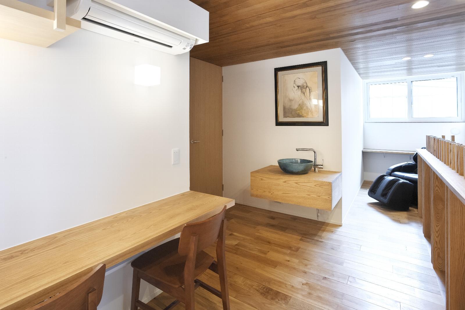 写真:桜田の家28