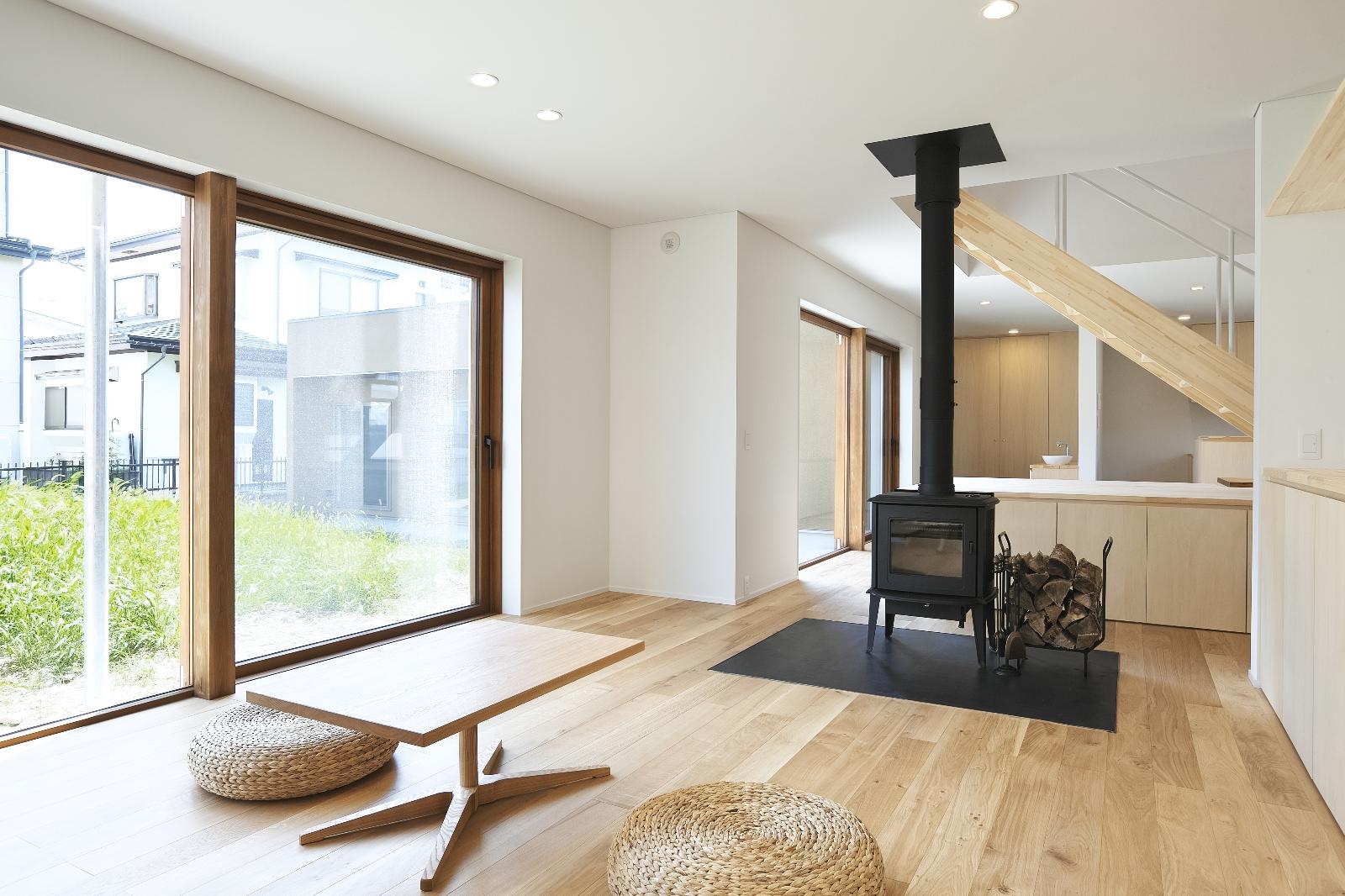 写真:糠塚の家3