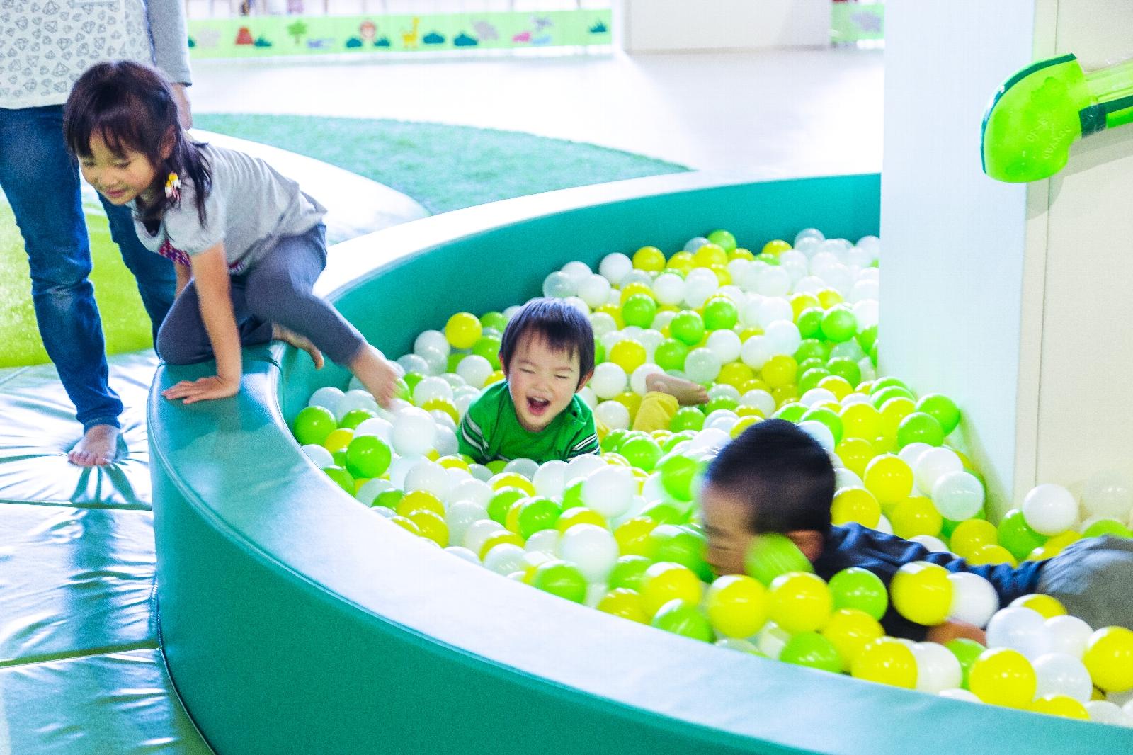 写真:上山市総合子どもセンター めんごりあ13
