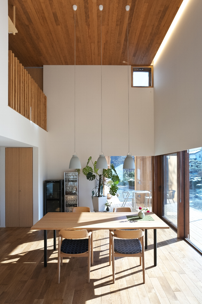 写真:桜田の家2