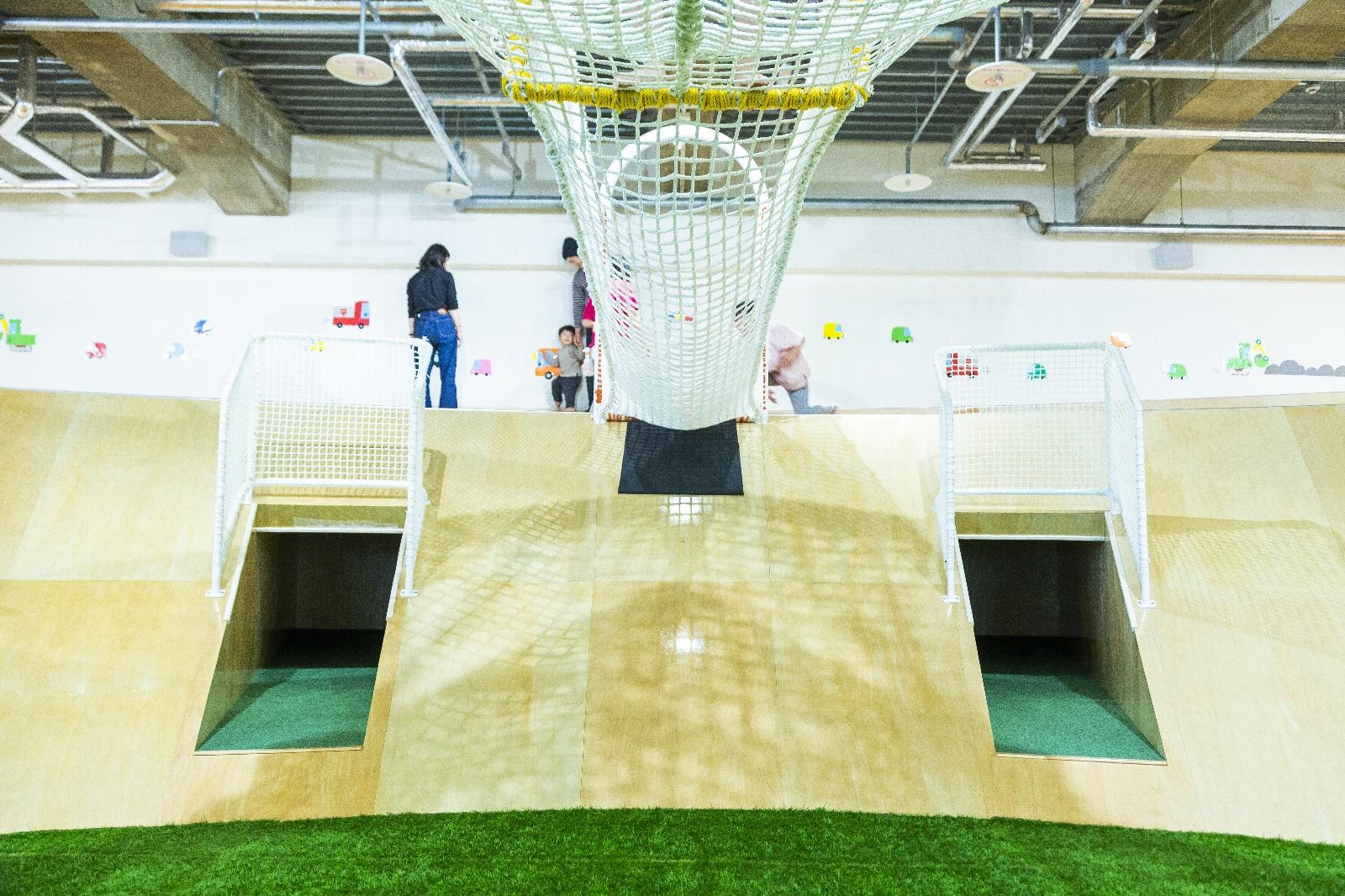 写真:上山市総合子どもセンター めんごりあ11