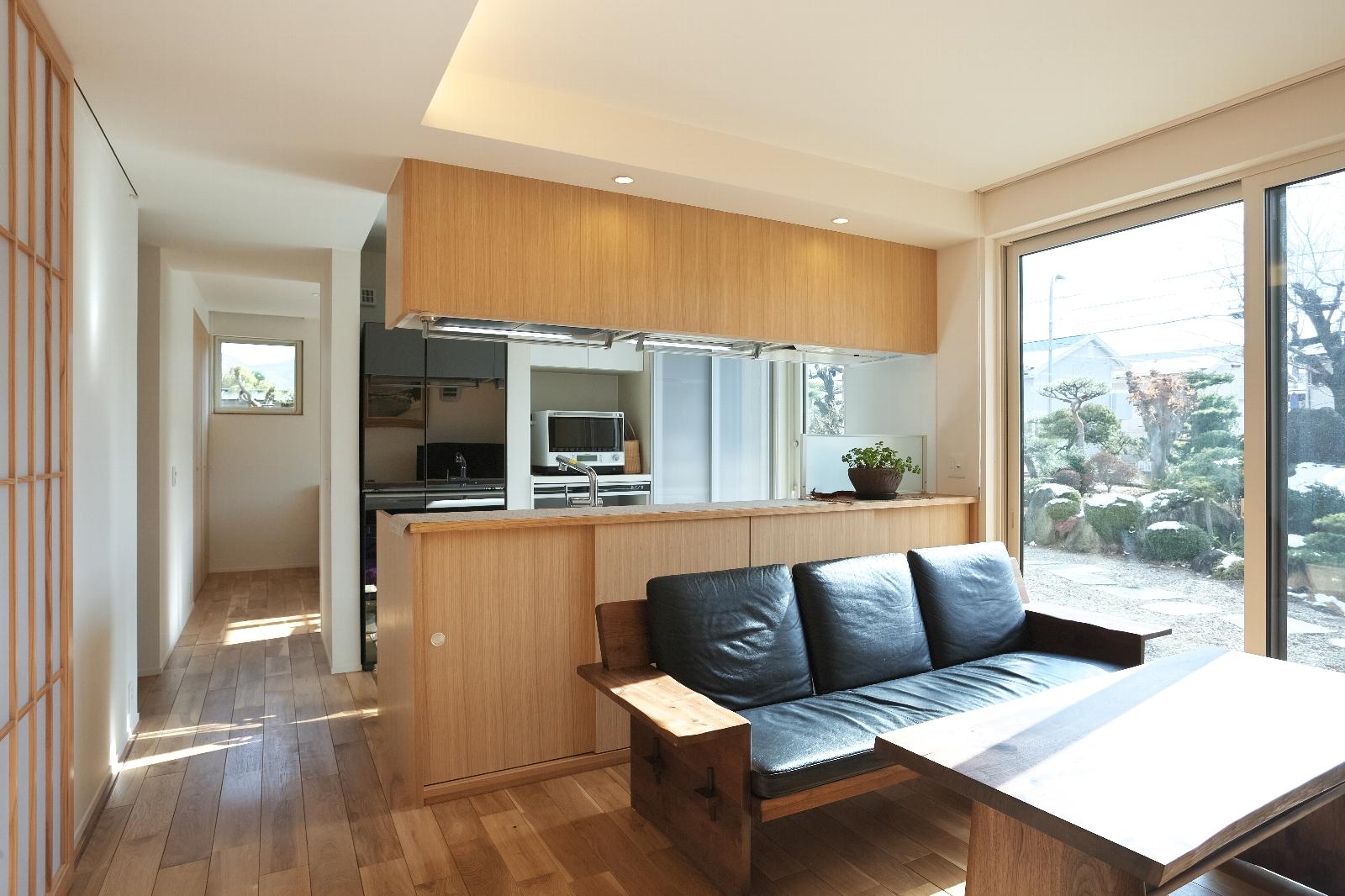 写真:桜田の家22