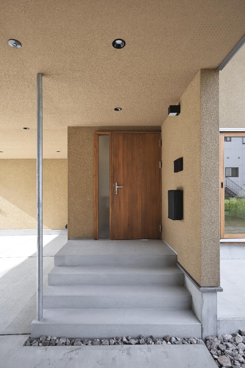 写真:糠塚の家32