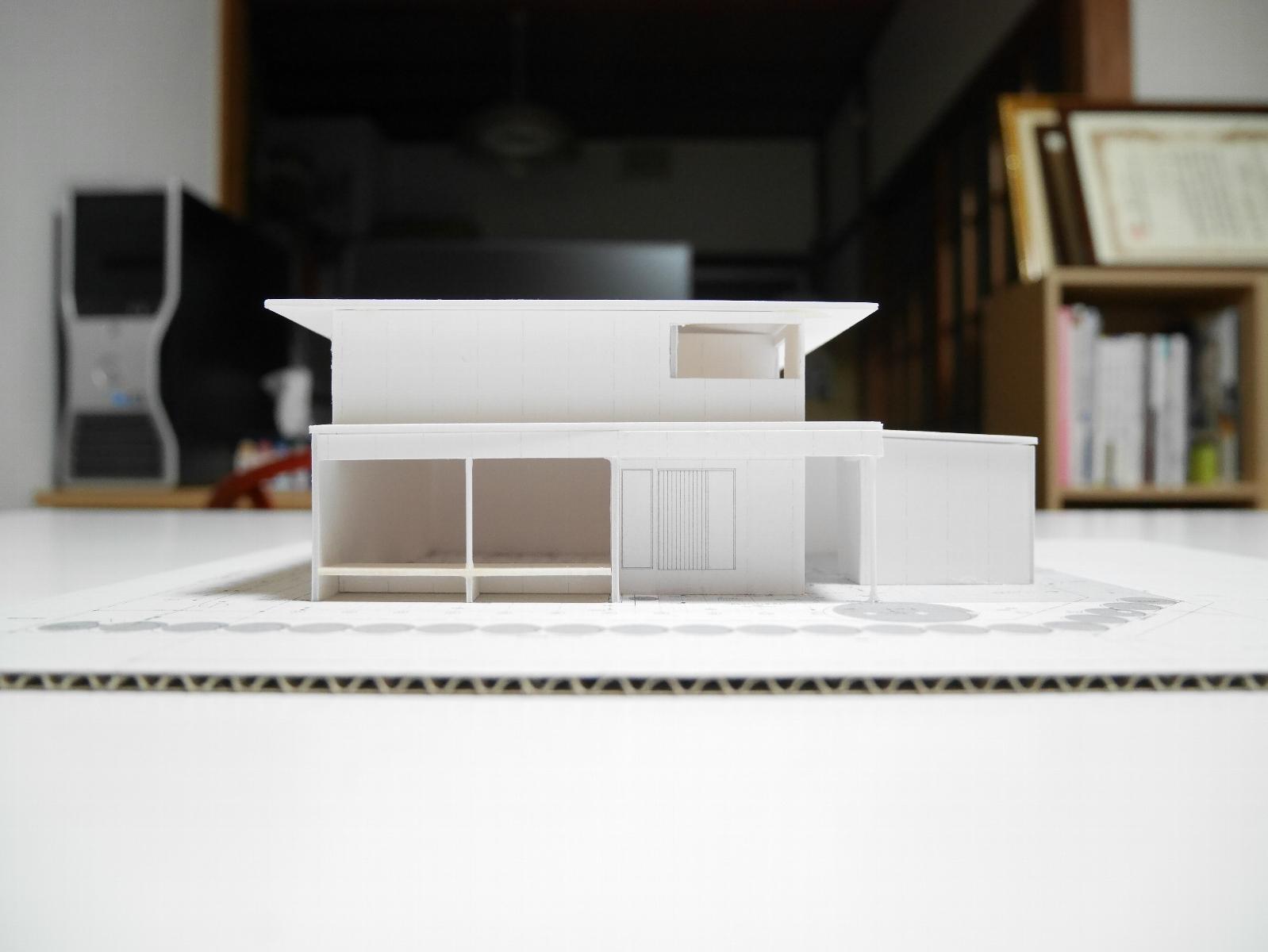 写真:天童の家1