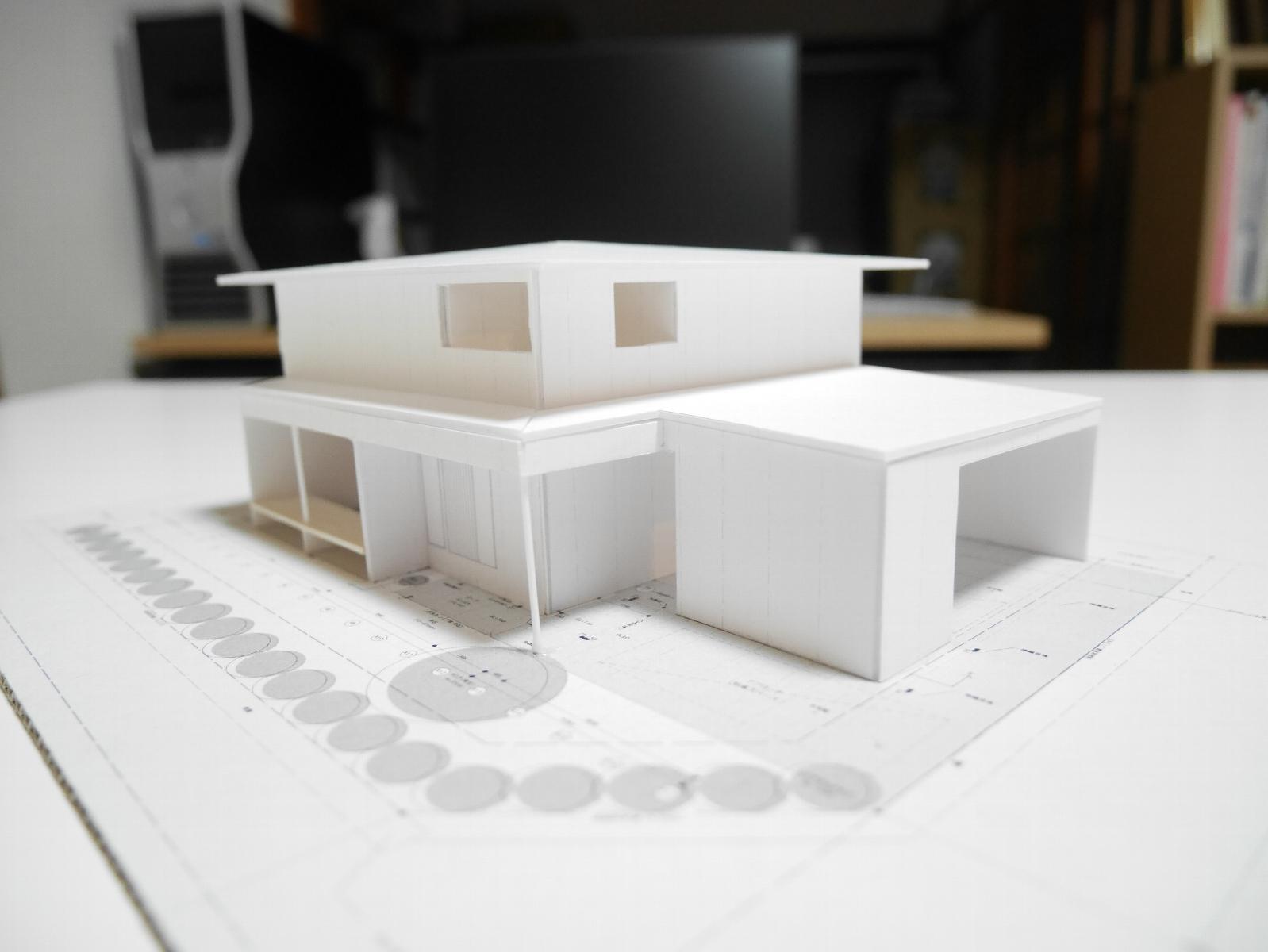写真:天童の家2