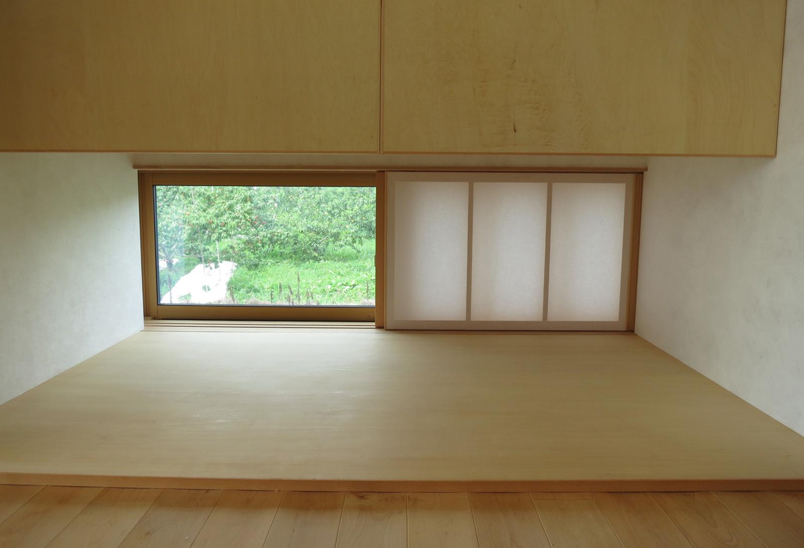 写真:羽入の家9