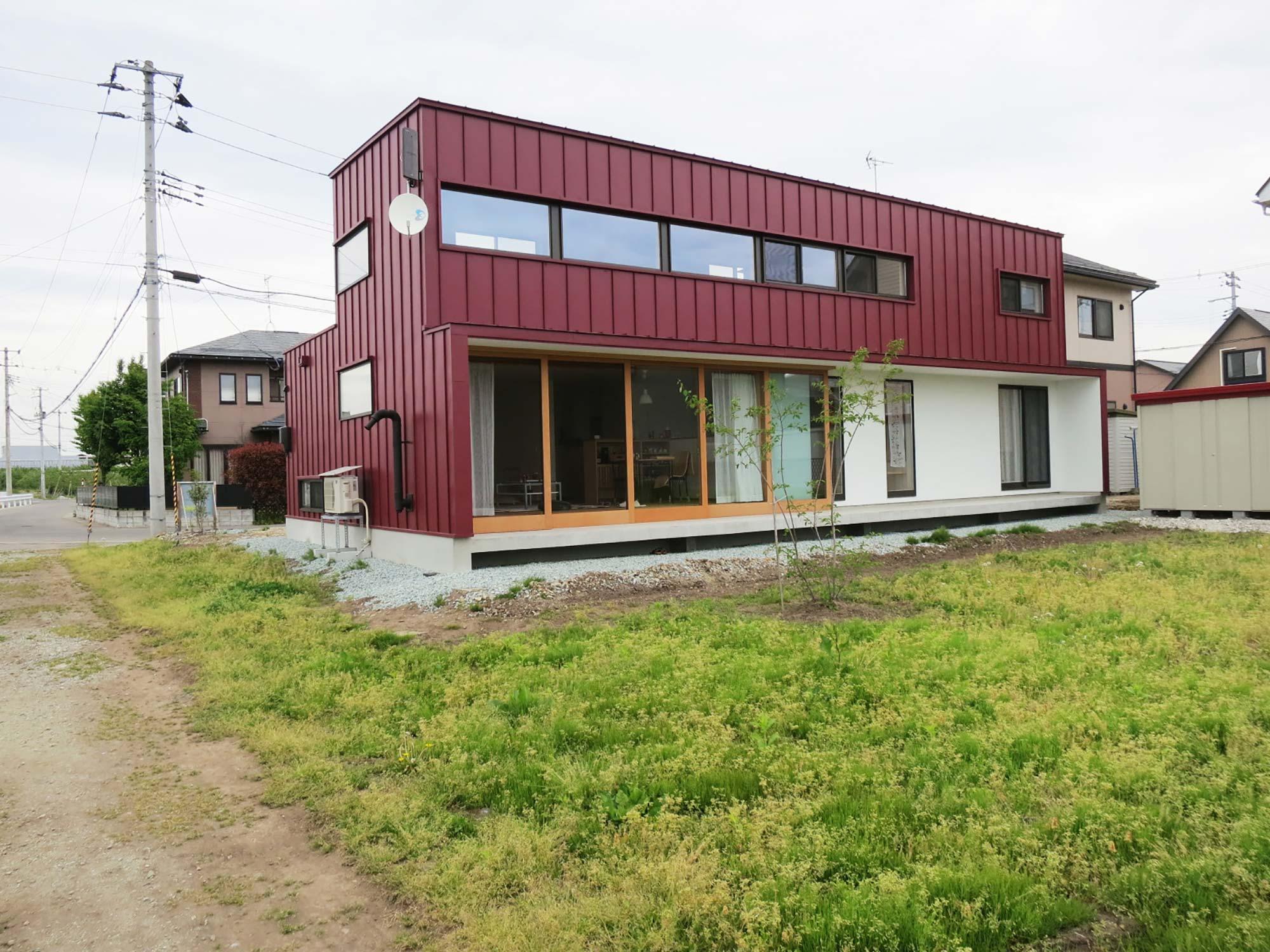 写真:羽入の家6
