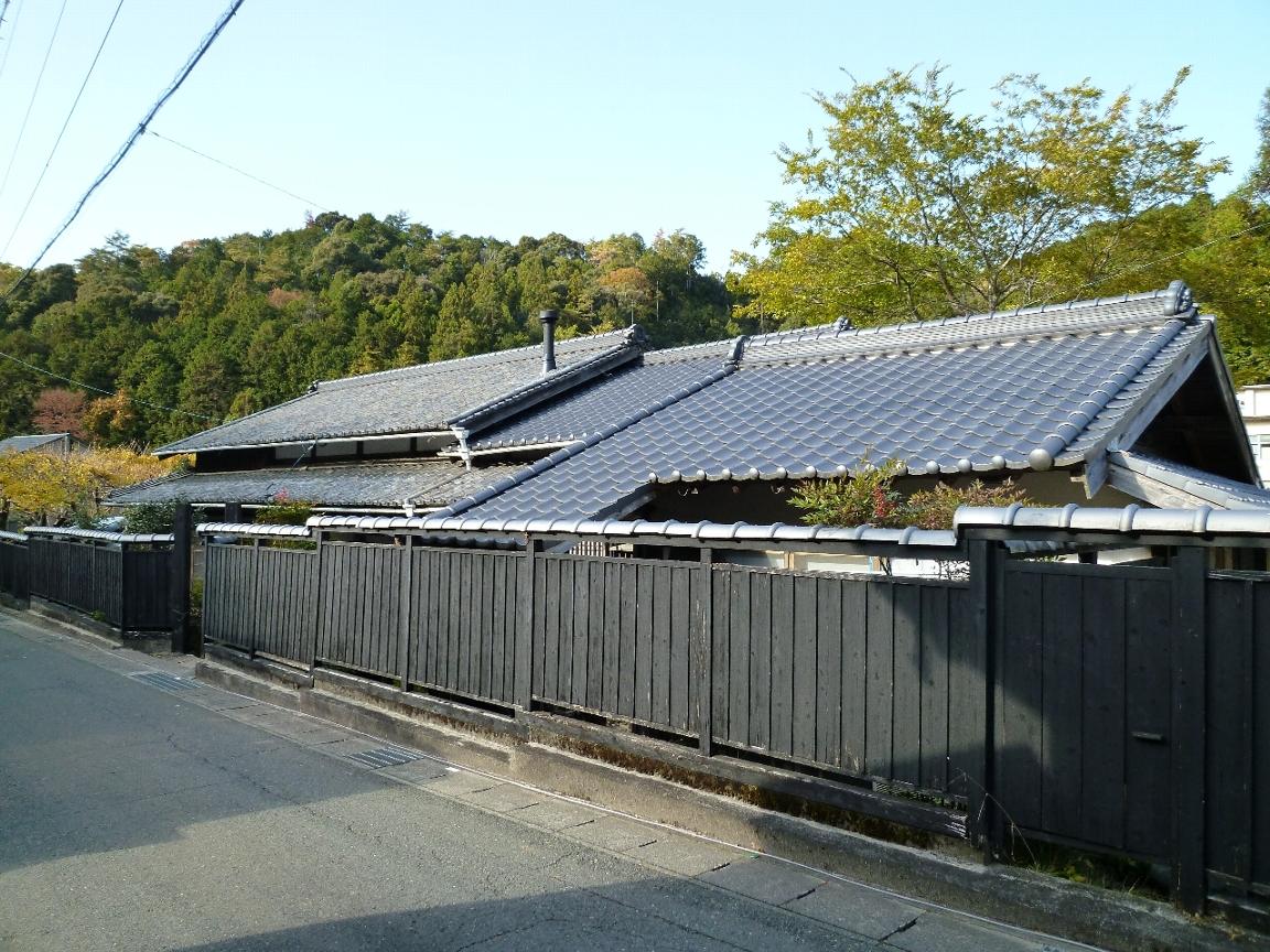 写真:古民家再生・黒谷プロジェクト2