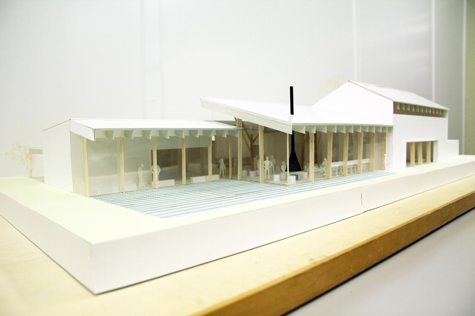 写真:まちづくりセンタープロジェクト2