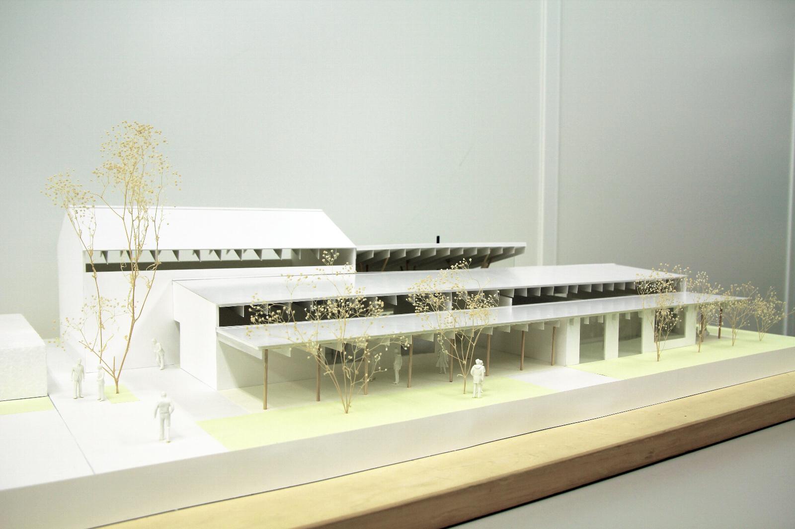 写真:まちづくりセンタープロジェクト1