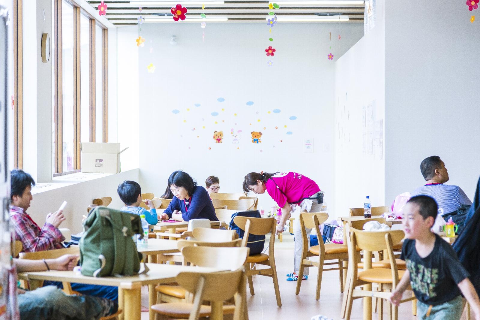 写真:上山市総合子どもセンター めんごりあ19