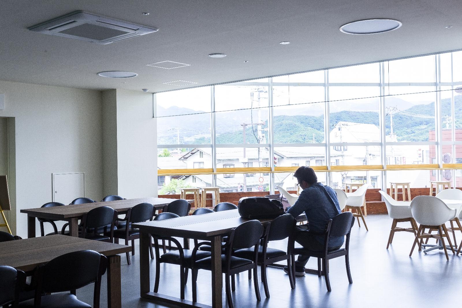 写真:上山市総合子どもセンター めんごりあ39