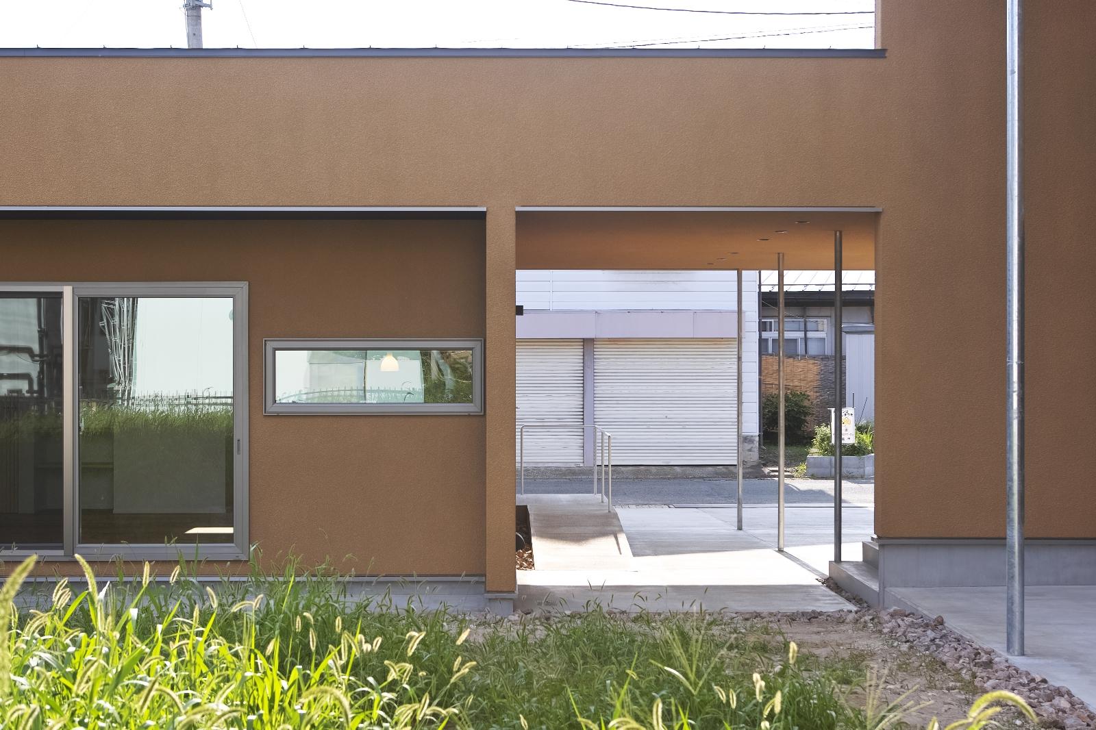 写真:糠塚の家53