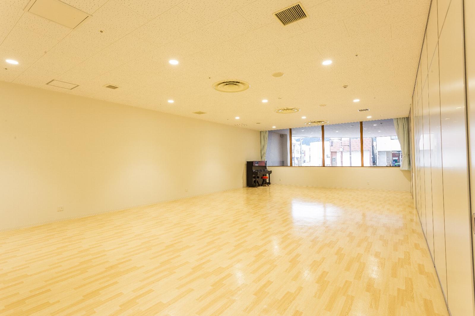 写真:上山市総合子どもセンター めんごりあ57