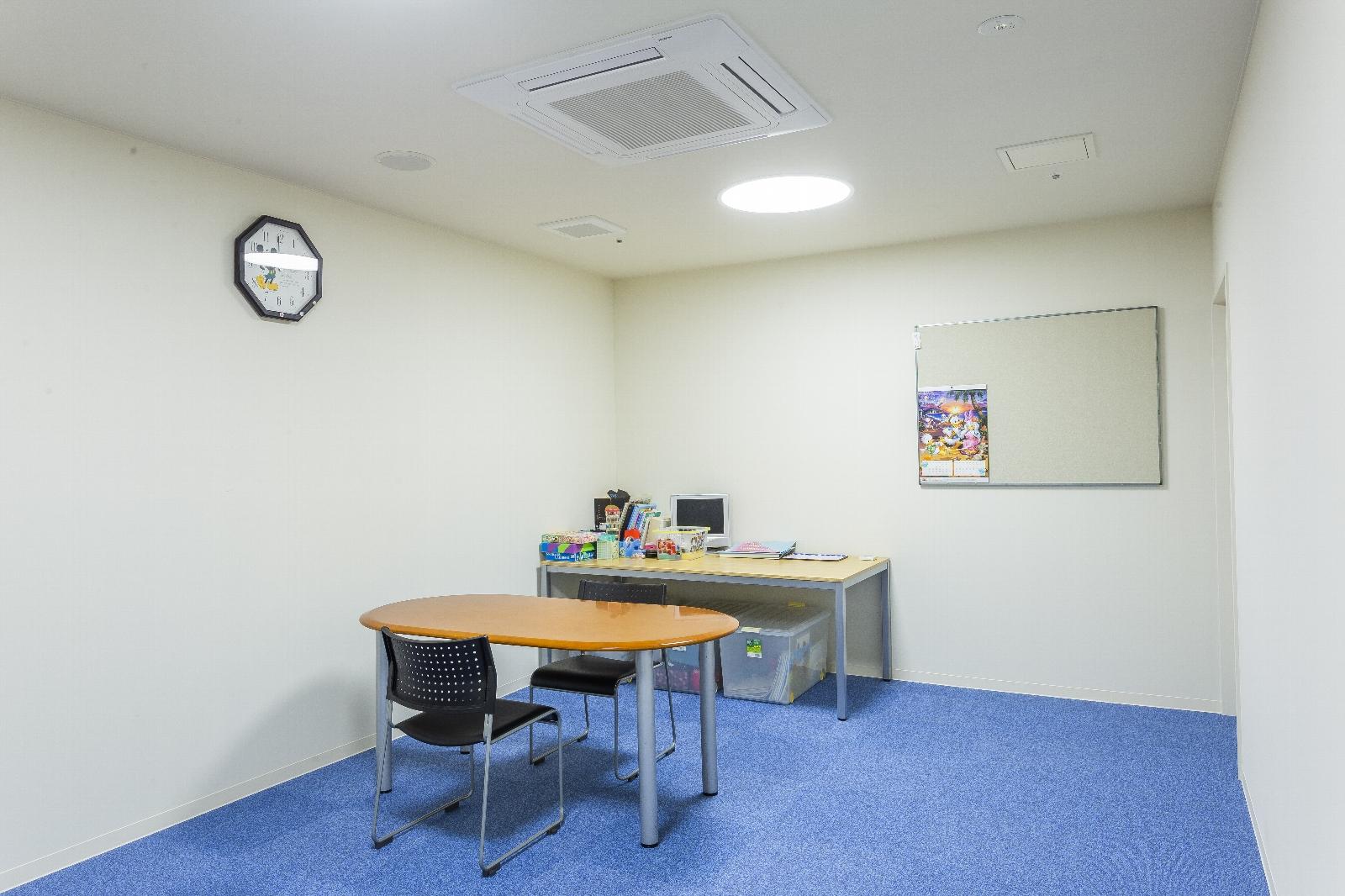 写真:上山市総合子どもセンター めんごりあ58
