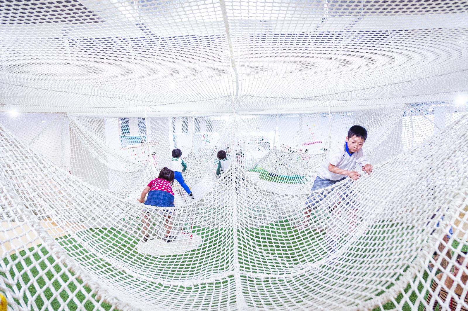写真:上山市総合子どもセンター めんごりあ9