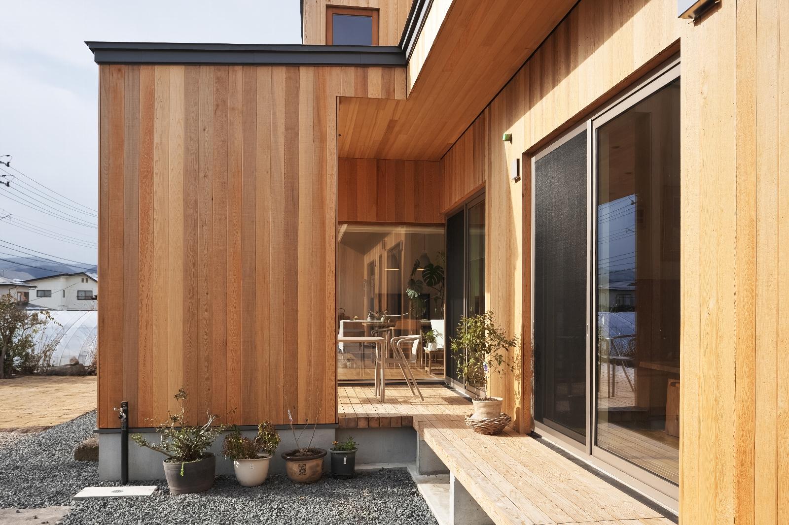 写真:桜田の家11