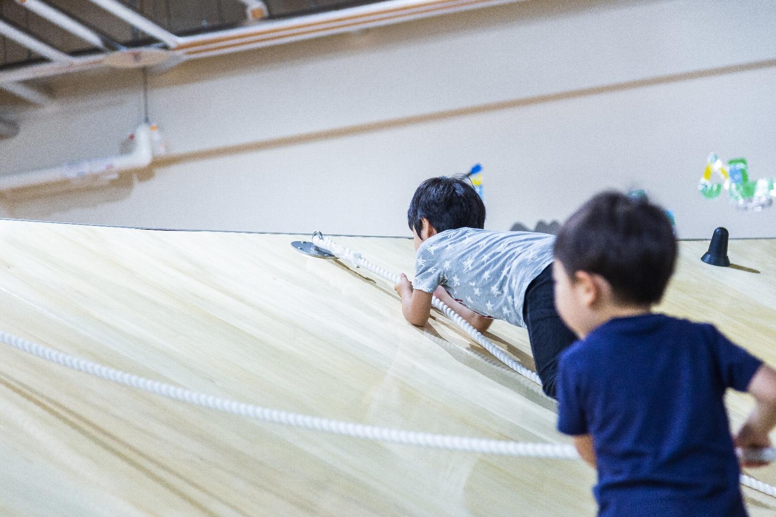 写真:上山市総合子どもセンター めんごりあ10