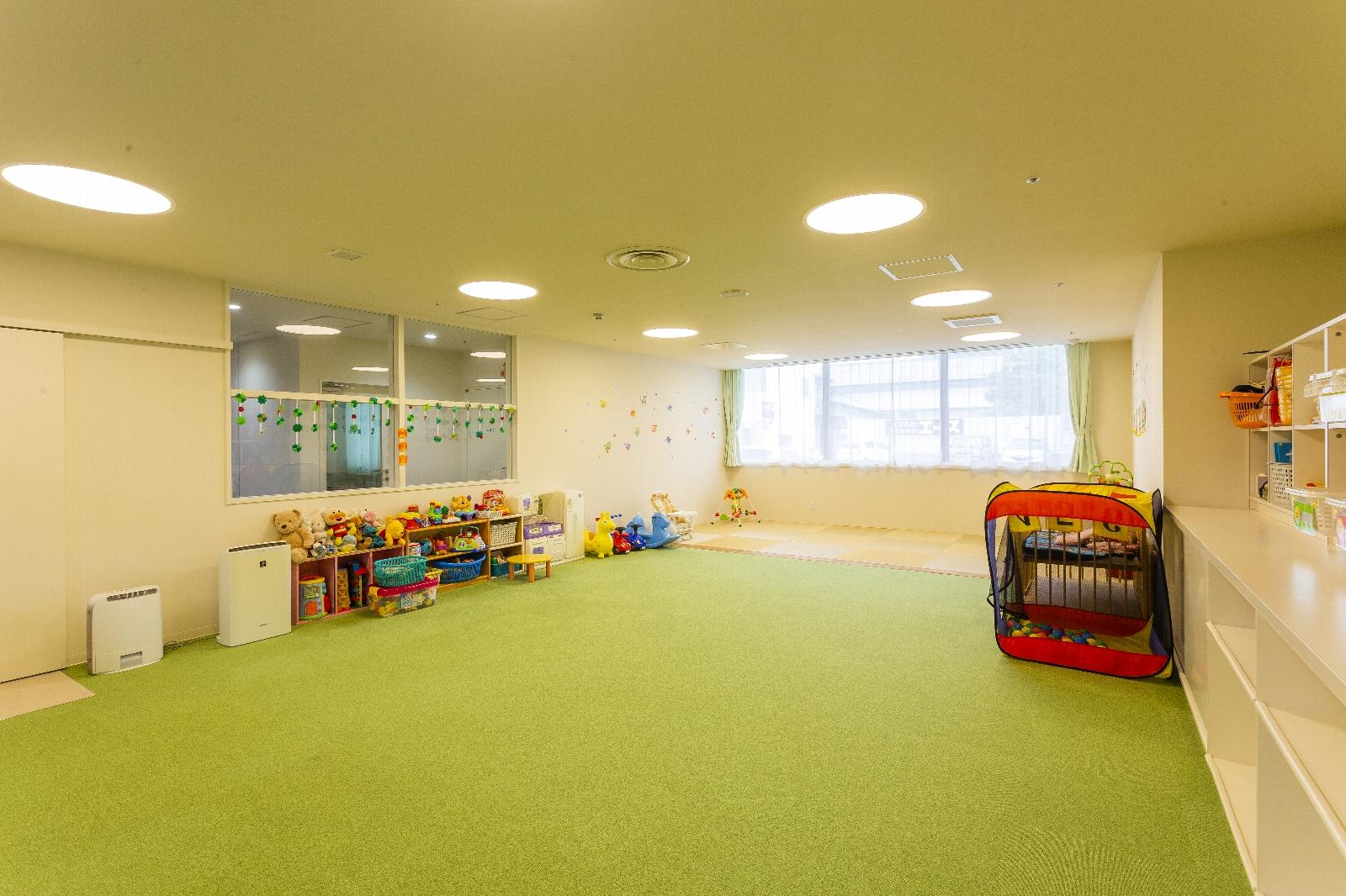写真:上山市総合子どもセンター めんごりあ62