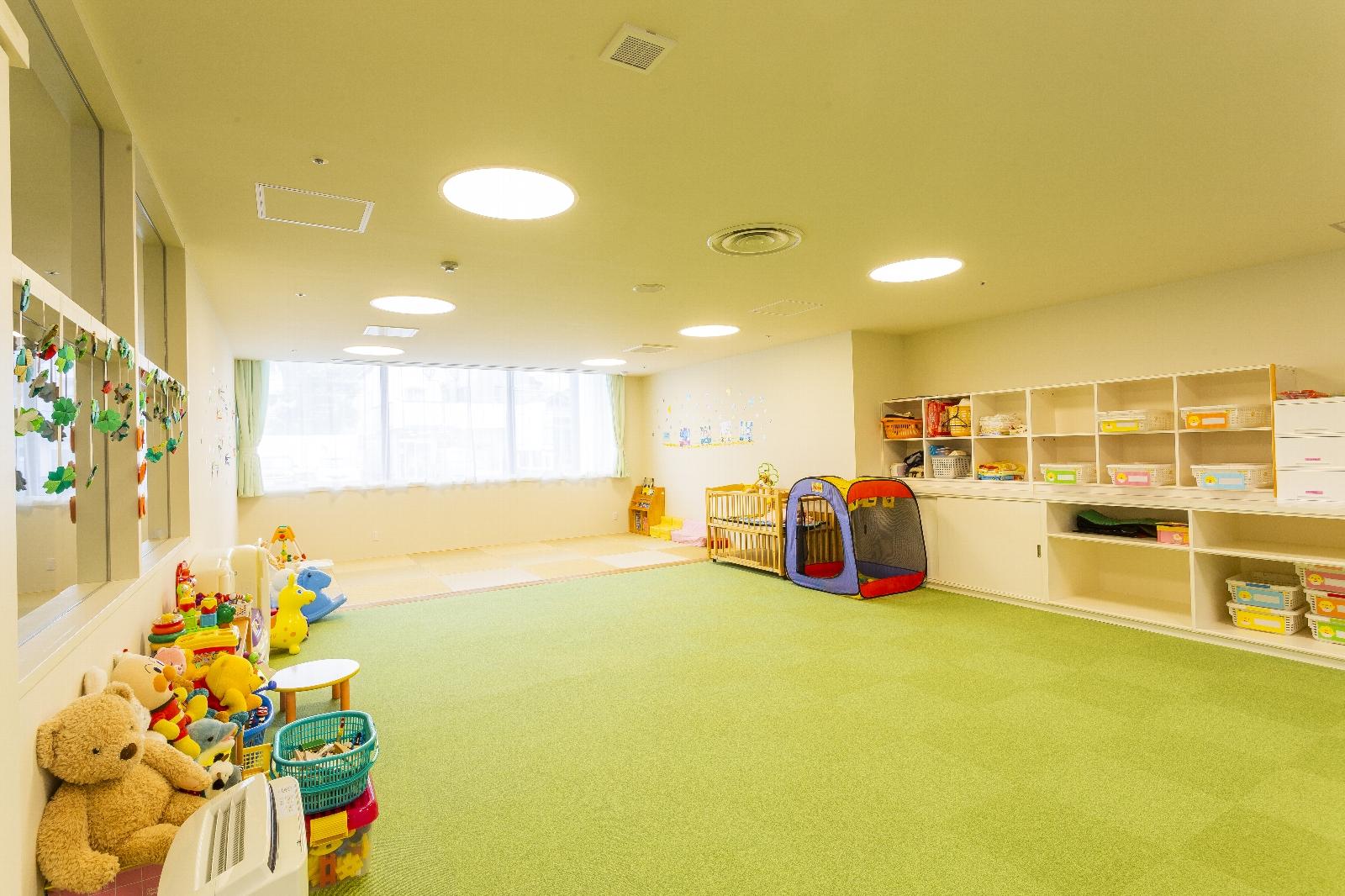 写真:上山市総合子どもセンター めんごりあ61