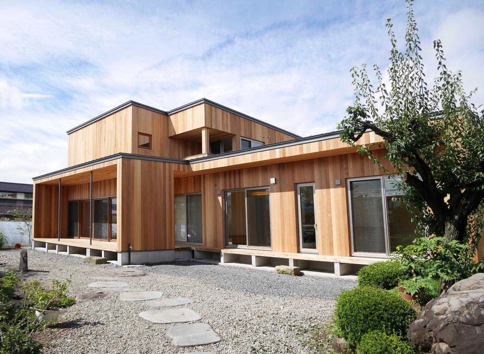写真:桜田の家6