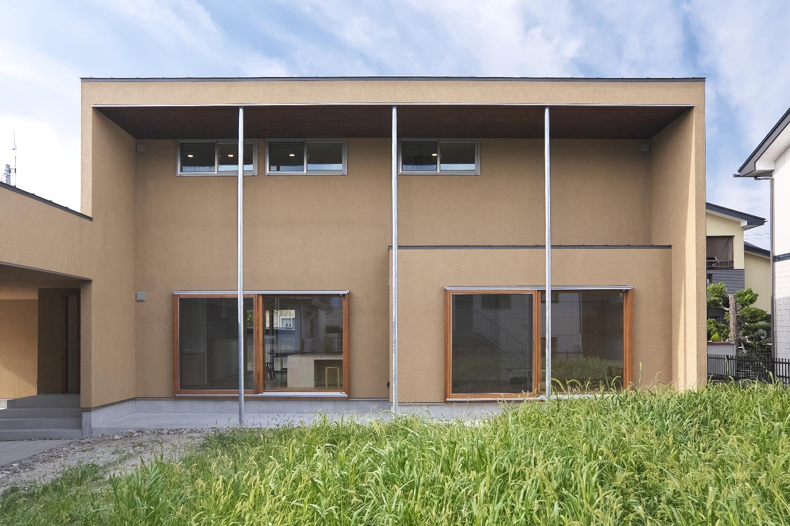 写真:糠塚の家25