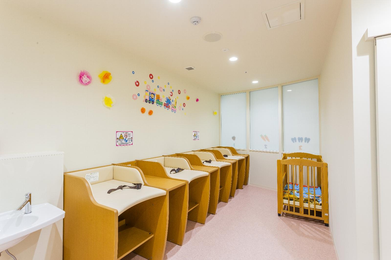写真:上山市総合子どもセンター めんごりあ47