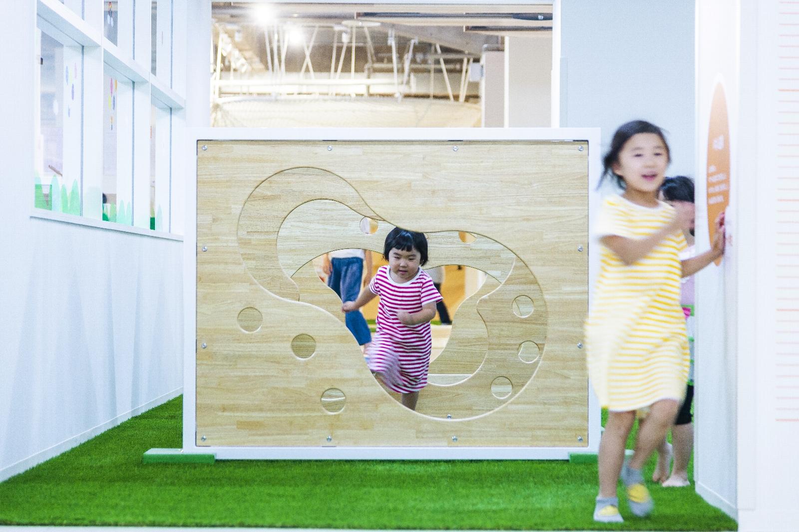 写真:上山市総合子どもセンター めんごりあ15