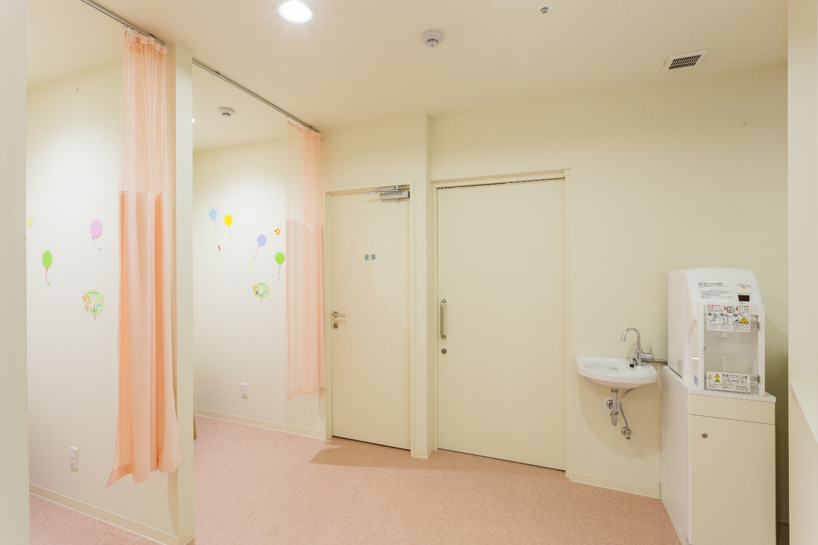 写真:上山市総合子どもセンター めんごりあ46