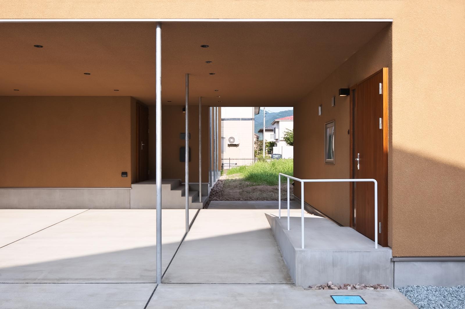 写真:糠塚の家4