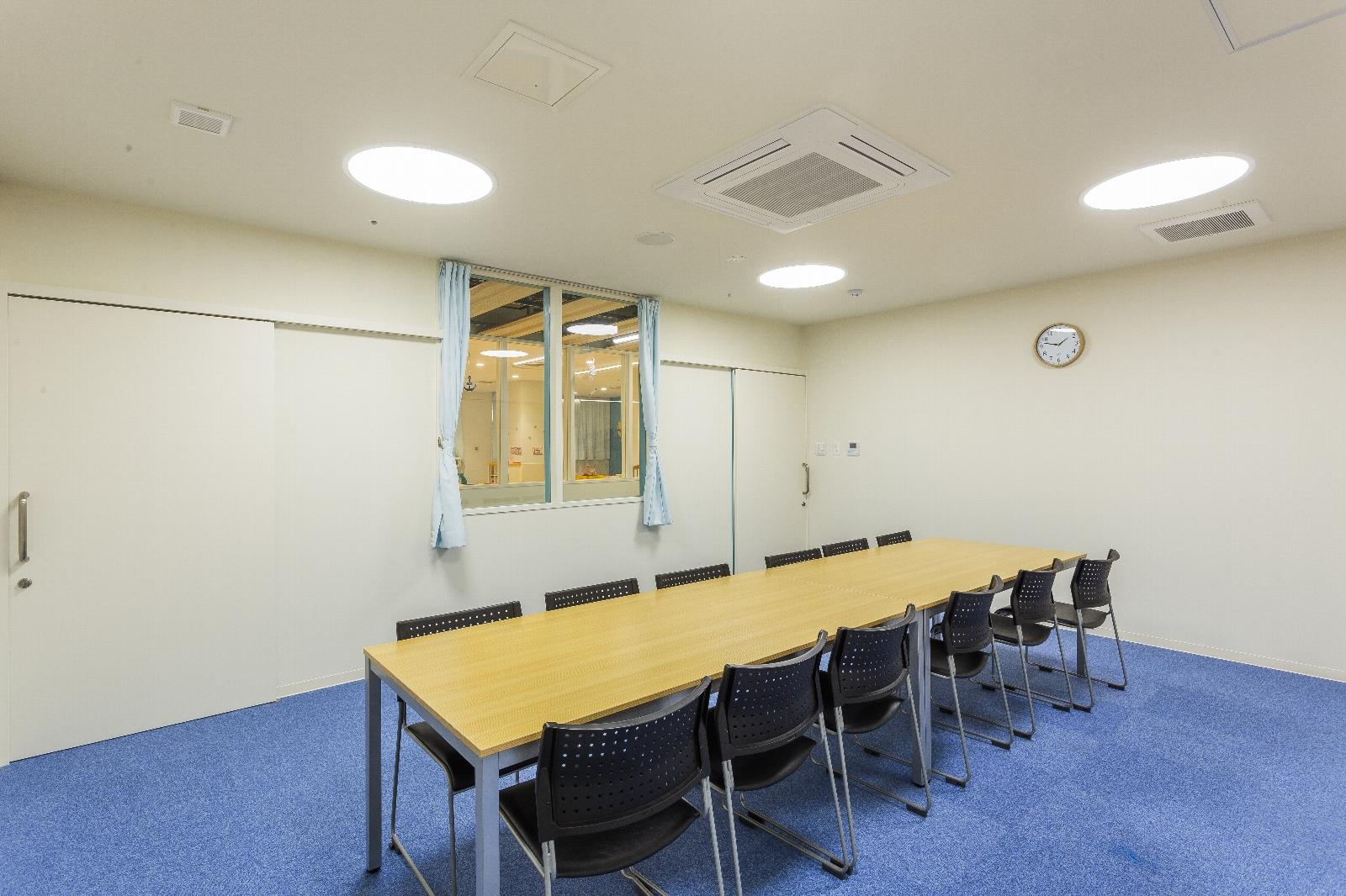 写真:上山市総合子どもセンター めんごりあ56
